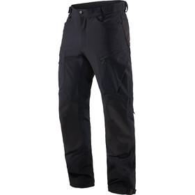 Haglöfs M's Rugged Mountain Pants True Black Solid